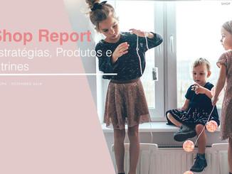Shop Report - Europa Dezembro 16