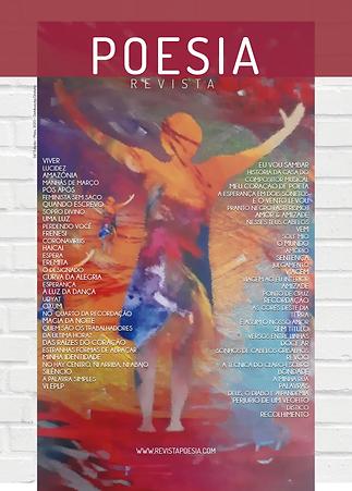 Poesia Revista 06ª Edição 2020