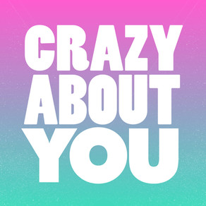 #2168 – KEVIN MCKAY – CRAZY ABOUT YOU