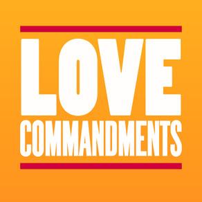 #339 – PIEM – COMMANDMENTS (INCL. ALAIA & GALLO REMIX)
