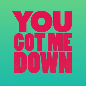 #2163 – KEVIN MCKAY – YOU GOT ME DOWN