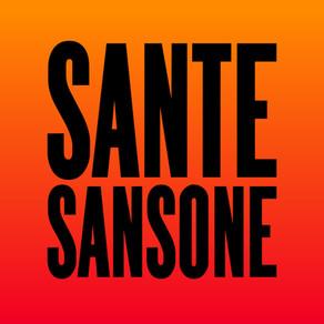 #347 – SANTE SANSONE – OPEN SPACE