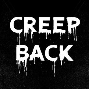 #GU2158 – PIEMONT – CREEP BACK (INCL. KEVIN MCKAY REMIX)