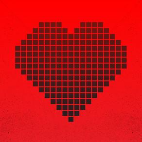 #2175 – DIGITAL LOVE 2