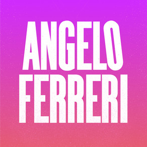 #2183 – ANGELO FERRERI – POSITIVE HUMOUR