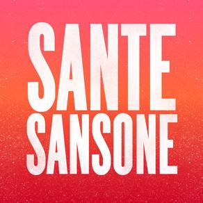 #2128 – SANTE SANSONE – BIG GUN