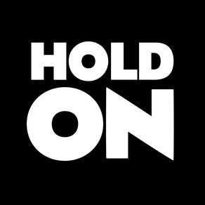 #GU2020 – ROMANTHONY – HOLD ON