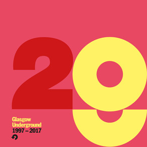 #2177 – GLASGOW UNDERGROUND 1997-2017