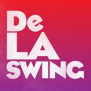 #2112 – DE LA SWING – NO RULES / UNIVERSAL KEY