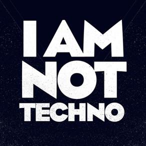 #2137 – LEXA HILL – I AM NOT TECHNO