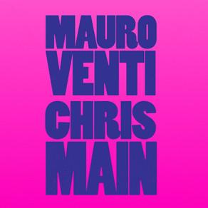 #2174 – MAURO VENTI, CHRIS MAIN – THE RIDERS