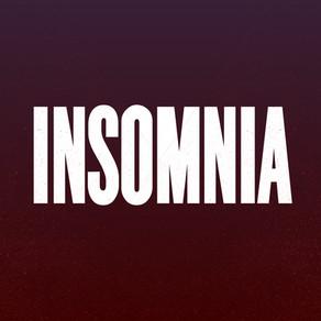#2182 – ANDREW MELLER – INSOMNIA (INCL. CASSIMM REMIX)