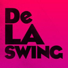 #2123 – DE LA SWING – NO RULES (REMIXES)
