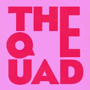 #2114 – CAMELPHAT – THE QUAD (ILLYUS & BARRIENTOS, KEVIN MCKAY REMIXES)