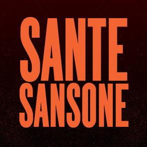 #2170 – SANTE SANSONE – LEAVE TOGETHER