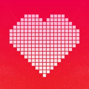 #2147 – DIGITAL LOVE