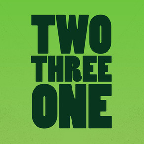 #2165 – DANNY HOWARD – TWO THREE ONE (REMIXES)
