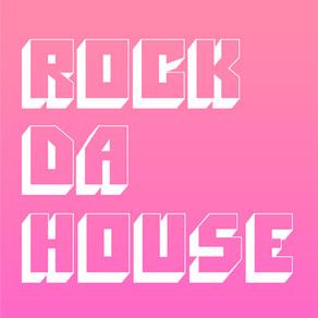 #345 – EMERY WARMAN – ROCK DA HOUSE