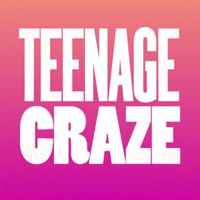 #2164 – LANDMARK, KEVIN MCKAY – TEENAGE CRAZE