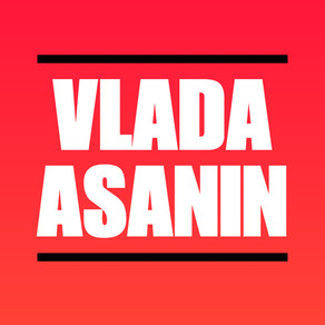 #343 – VLADA ASANIN – CAN'T HELP IT