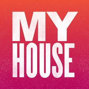 #2126 – SIMON MATTSON – MY HOUSE