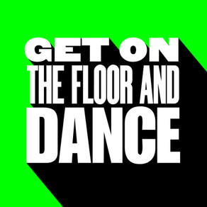#365 – KEVIN MCKAY, CASSIMM – GET ON THE FLOOR AND DANCE