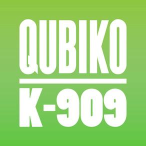 #346 – QUBIKO, K-909 – THROUGH