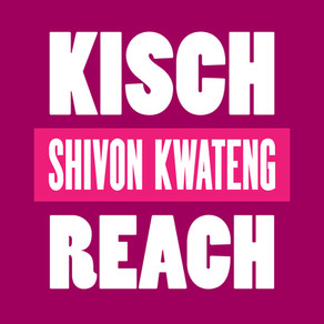 #358 – KISCH featuring SHIVON KWATENG – REACH