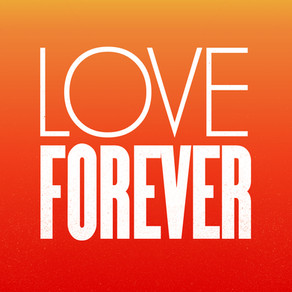 #2156 – KEVIN MCKAY – THE LOVE FOREVER