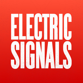 #2181 – CASSIMM – ELECTRIC SIGNALS
