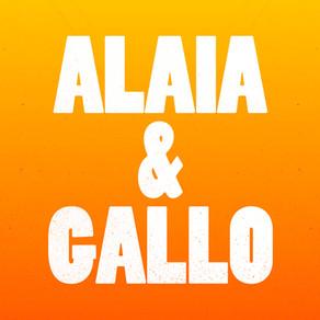 #2139 – ALAIA & GALLO – NEVER WIN (INCL. KEVIN MCKAY REMIX)