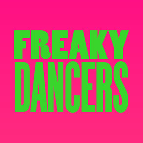 #334 – KEVIN MCKAY FT. ROMANTHONY – FREAKY DANCERS