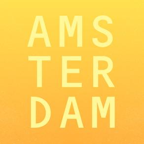 #2166 – AMSTERDAM 2017
