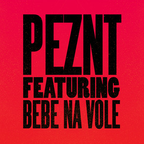 #2144 – PEZNT FEAT. BEBE NA VOLE – CAN YOU FEEL?