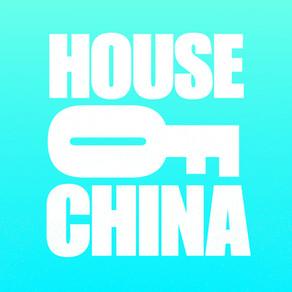 #2178 – OFF KEY & BIG MA.MI – HOUSE OF CHINA