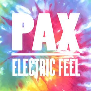 #351 – PAX – ELECTRIC FEEL
