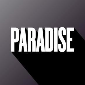 #366 – KAZ JAMES, NICK MORGAN – PARADISE