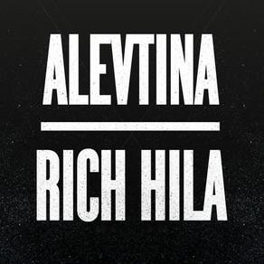 #2143 – ALEVTINA & RICH HILA – PROTEST