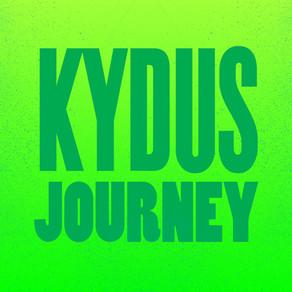 #2145 – KYDUS – JOURNEY