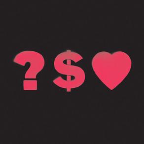 #2040TX – ROMANTHONY – WHAT $ LOVE (SUPERNOVA DIRTY MIX)