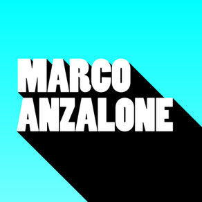 #360 – MARCO ANZALONE – THIS TIME