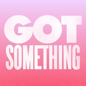 #2141 – CASSIMM – GOT SOMETHING