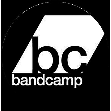 bandcamp logo images - 500×500