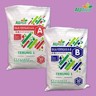 Fertigation Fertilizer - A-B Fertilizer.