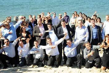 team building Arcachon Bassin d'Arcachon Cap Ferret