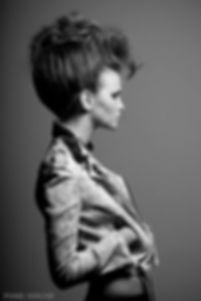 Photo Mode Fashion Photographe Professionnel Lille Roubaix Woman Agence Mannequin Modèle Girl Photographer Photography Pierre Magne portrait