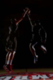 Photographe Professionnel Lille Sport Sportif Publicitaire basket tarmak decathlon lmb emily gomis médail de bronze JO