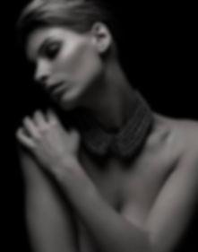 Photo Mode Fashion Photographe Professionnel Lille Roubaix Woman Agence Mannequin Modèle Girl Photographer Photography Pierre Magne Bijoux Portrait
