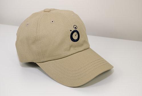 Clock Snapback Hat