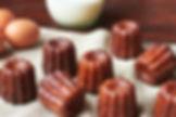 cannelés tradition recette